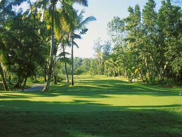 Constance Hôtels Expérience voyages de luxe 5 étoiles et ses golfs Seychelles