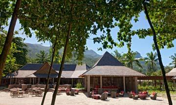Constance Hotel Ephelia Resort Restaurants