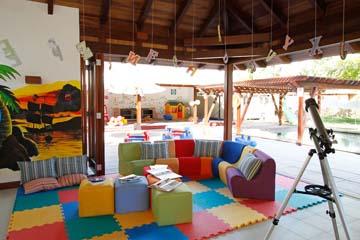 Constance Hotel Ephelia Resort Enfants