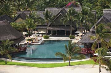 Hotel Prince Maurice hébergement